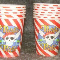 Pirat drikkekrus