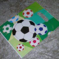 Fodbold slikposer