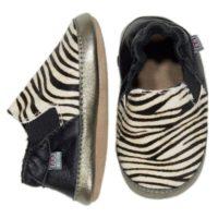 Melton Zebra sko