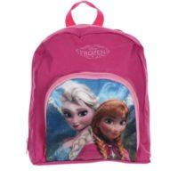 Frozen rygsæk med Anna og Elsa