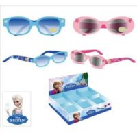 Frozen solbriller