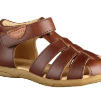 Sandal fra Move By Melton Brun
