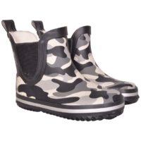 Gummistøvler Mikk-line Camouflage