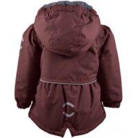 Mikk-line Baby Girl Jakke Andorra