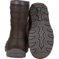 Mikk-line Termostøvle Chocolate Brown
